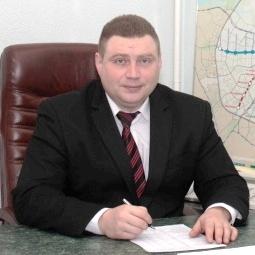 Царун Павел Федорович